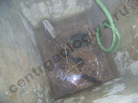 Почему в скважине заканчивается вода